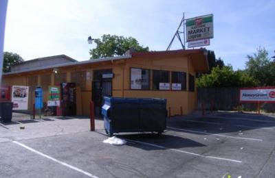 Eastside Market - East Palo Alto, CA