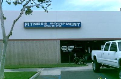 Coast Fitness - Riverside, CA