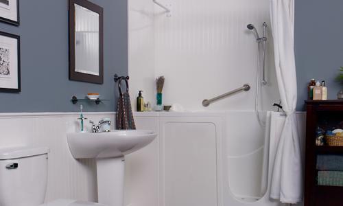 Premier Care In Bathing S Nova Rd Ste A Daytona Beach FL - Bathroom remodel daytona beach