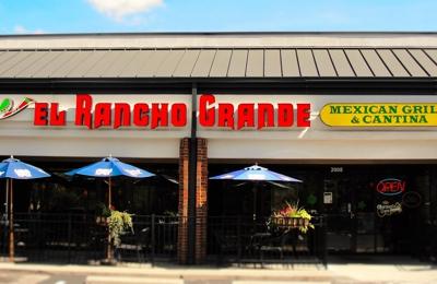 El Rancho Grande.. - Dayton, OH