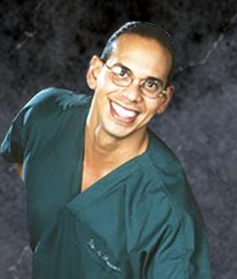 Dr. Alex Jimenez DC , Injury Medical & Chiropractic Clinic - El Paso, TX