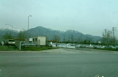 Montclair Service Center - Montclair, CA
