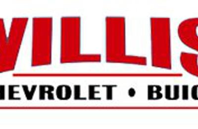 Willis Chevrolet Buick - Smyrna, DE