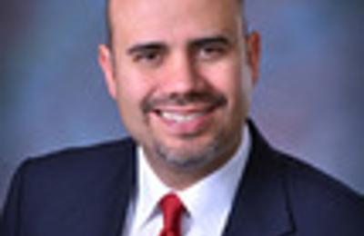 Dagoberto Gonzalez-Jasso M.D. & Liz Millan M.D. - Laredo, TX