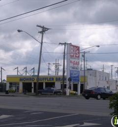 Monro Muffler Brake & Service - Rochester, NY