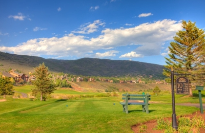 Jeremy Golf & Country Club - Park City, UT