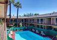 Studio City Court Yard Hotel - Studio City, CA
