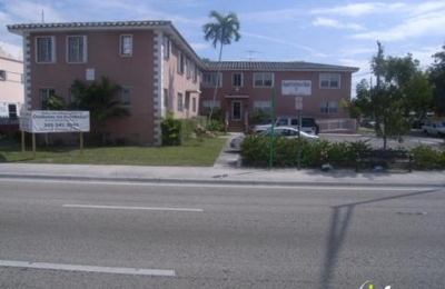 Continental Home Health Care 4345 SW 72nd Ave Ste D, Miami