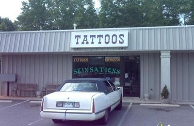 Skinsations - Monroe, NC