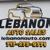 Lebanon Auto Sales
