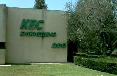 Kec Engineering - Corona, CA