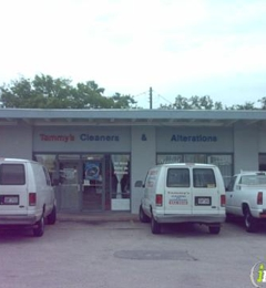 Tammy's Cleaners - Austin, TX
