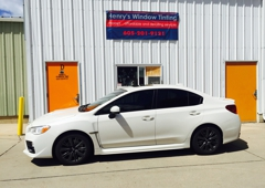 Henry's window tint - Sioux Falls, SD