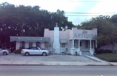 Palma Ceia Porcelain & Art Pottery - Tampa, FL