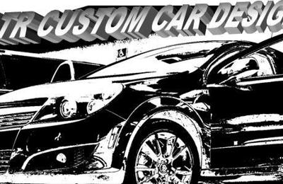 ATR Custom Cars LLC - Cutler Bay, FL