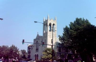 Saint Johns Lutheran Church - Chicago, IL