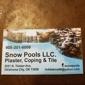Snow Pools LLC - Bethany, OK