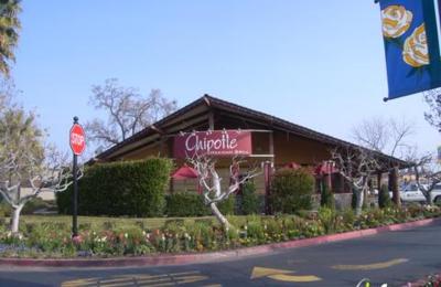 Chipotle Mexican Grill - Fresno, CA
