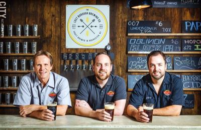 The Last Borough Brewing Co - Rochester, NY