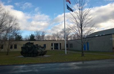 New York Army National Guard - Ithaca, NY