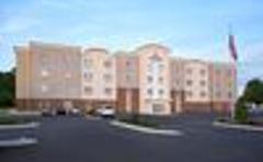 Candlewood Suites Columbus - Grove City