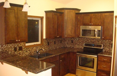 Classic Granite & Marble LLC - Lincoln, NE