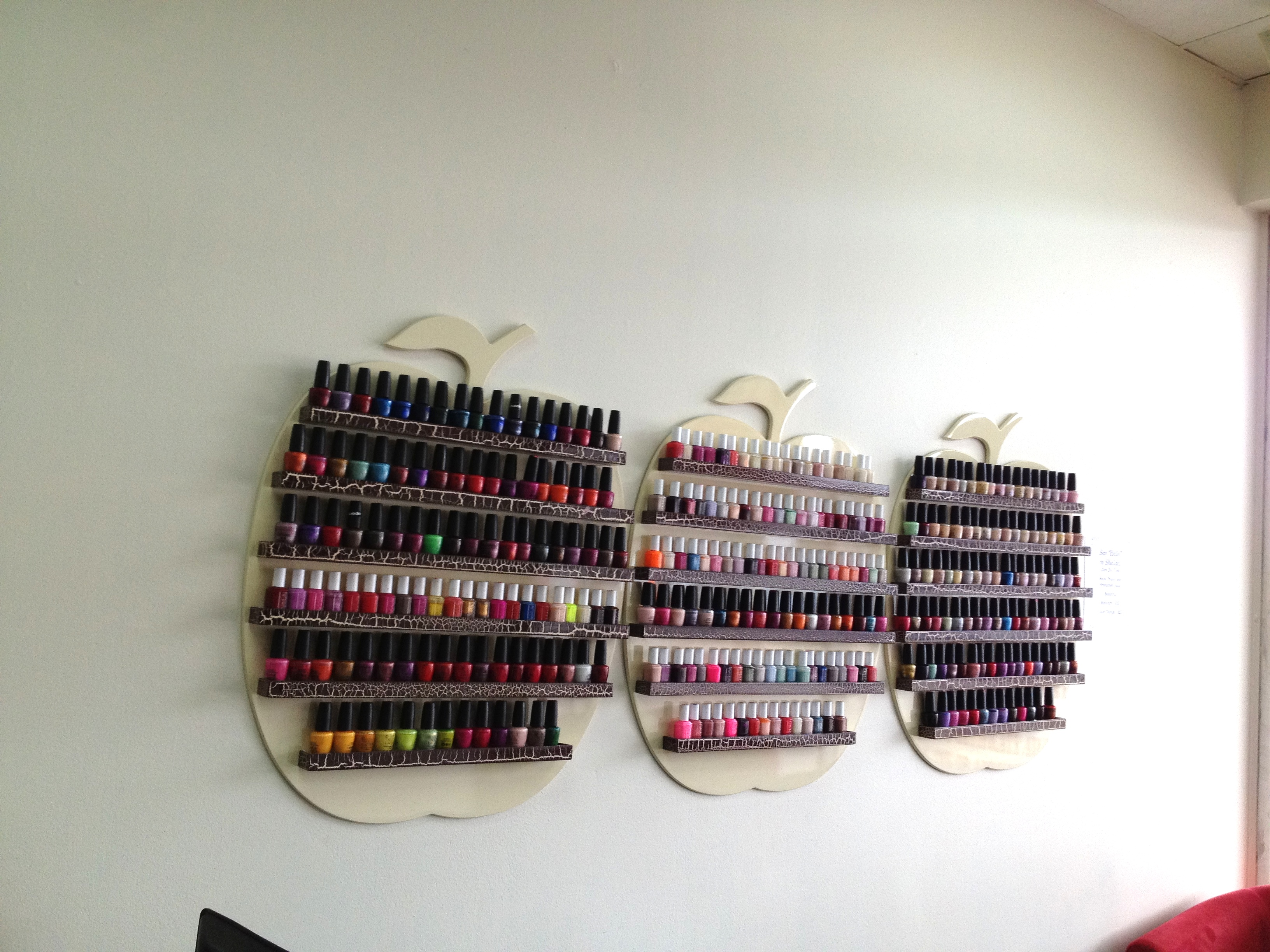 Nail Art 833 Fairport Rd, East Rochester, NY 14445 - YP.com