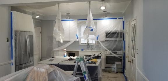 Cardona Painting Interior Service - Uniondale, NY