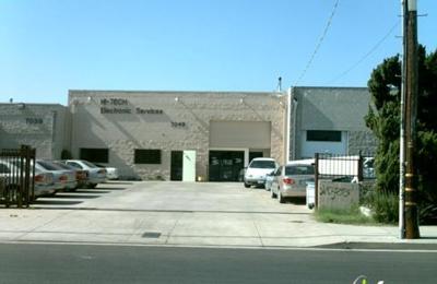 Hi-Tech Electronics - Van Nuys, CA
