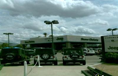 Larry H. Miller Chrysler Jeep Tucson   Tucson, AZ