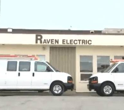Raven Electric Inc - Anchorage, AK