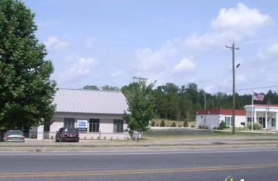Law Office Of Jonathon E Richardson - Nashville, TN