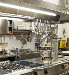 Commercial Appliance Repair - Los Angeles, CA