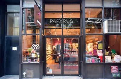 Papyrus - New York, NY