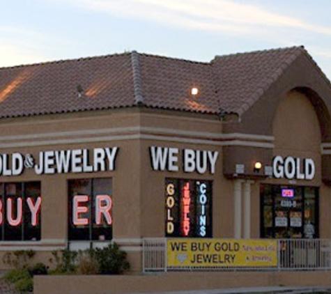 Nevada Coin & Jewelry - Las Vegas, NV