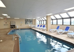 Comfort Inn & Suites Watertown - 1000 Islands - Watertown, NY