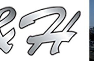 H & H Chevrolet & Cadillac - Shippensburg, PA