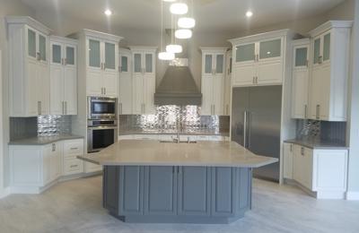 Espazio Design Custom Cabinets U0026 Construction   McAllen, TX
