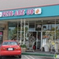 Happy Donut - Burlingame, CA