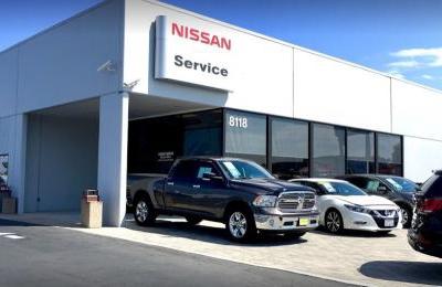 Nissan Kearny Mesa >> Mossy Nissan Kearny Mesa 8118 Clairemont Mesa Blvd San