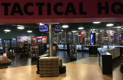 Shooters World - Tampa, FL. Tactical HEAVEN!