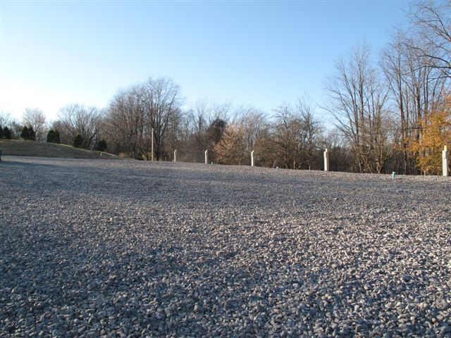 Anderson's RV Park, Wheeling WV