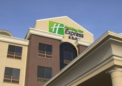 Holiday Inn Express & Suites Saint Robert - Leonard Wood - Saint Robert, MO