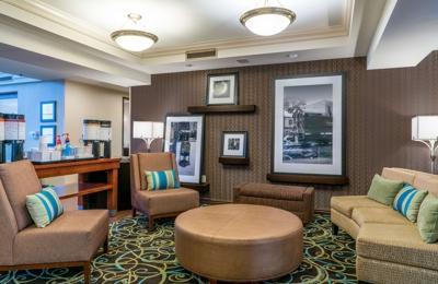 Hampton Inn & Suites Valley Forge/Oaks - Phoenixville, PA