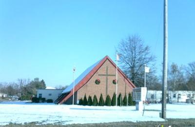 Messiah United Methodist Church - Glen Burnie, MD