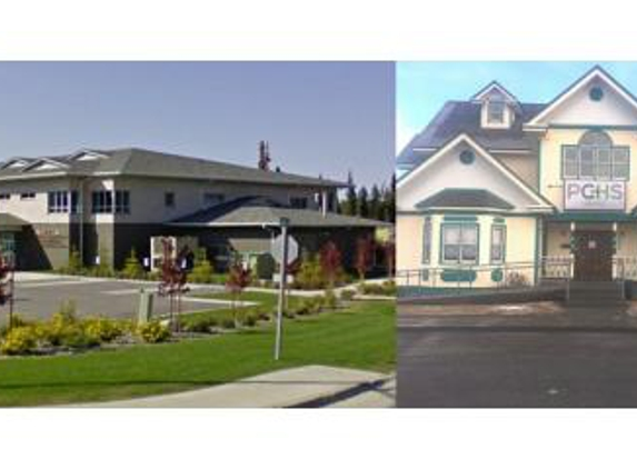 Peninsula Community Health Services- Medical (Cottonwood) - Soldotna, AK