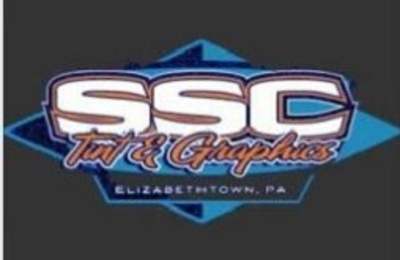 SSC Tint & Graphics 149 S Spruce St, Elizabethtown, PA 17022