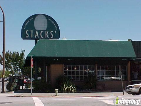 Stacks Restaurant 314 El Camino Real Redwood City Ca 94062