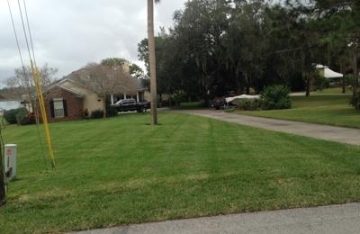 Silver T Lawn Service - Mount Dora, FL