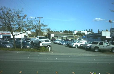 Bellevue Auto Glass - Bellevue, WA
